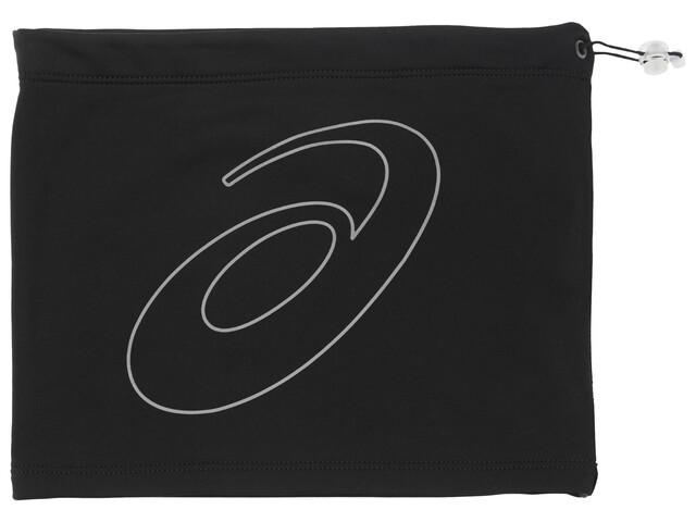 asics Logo zwart